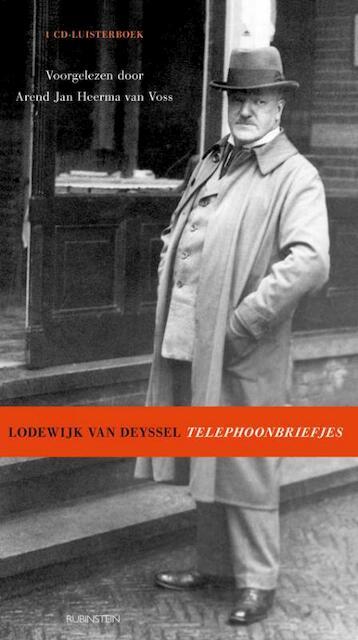 Telephoonbriefjes - Lodewijk van Deyssel