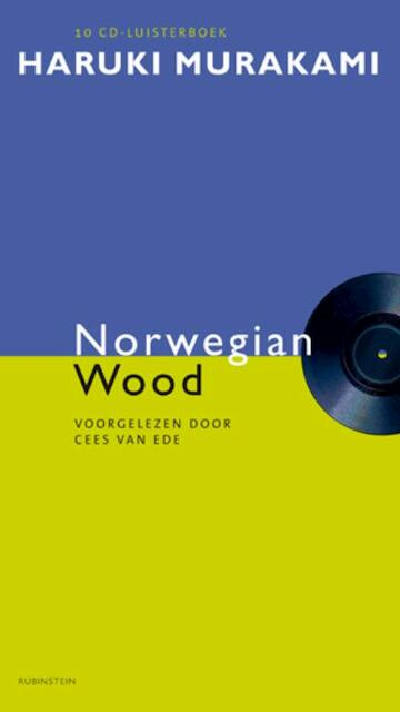 Norwegian Wood - H. Murakami