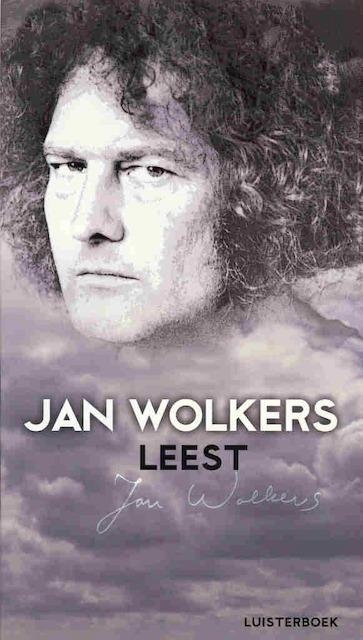Jan Wolkers leest - Jan Wolkers