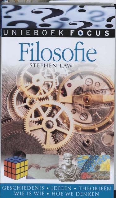Focus / Filosofie - S. Law
