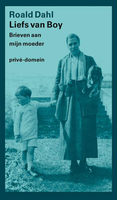 Liefs van Boy - Roald Dahl