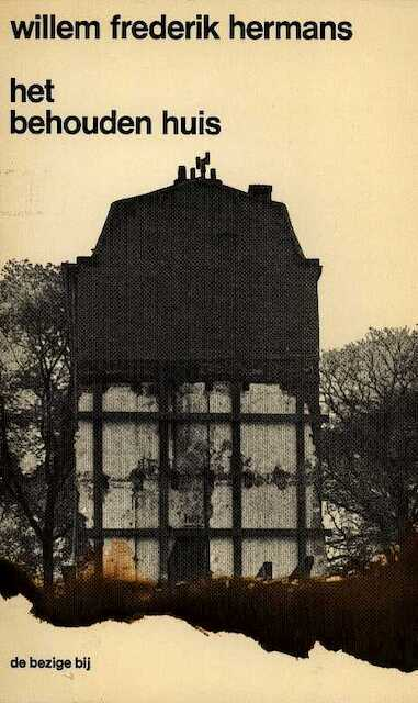 Het behouden huis - W.F. Hermans