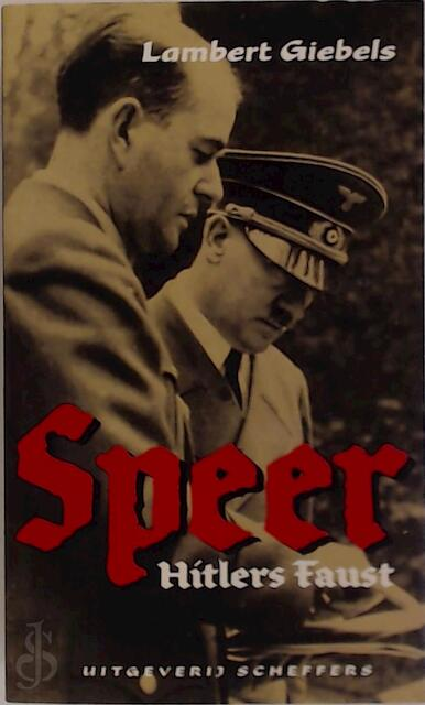 Speer - L. J. Giebels