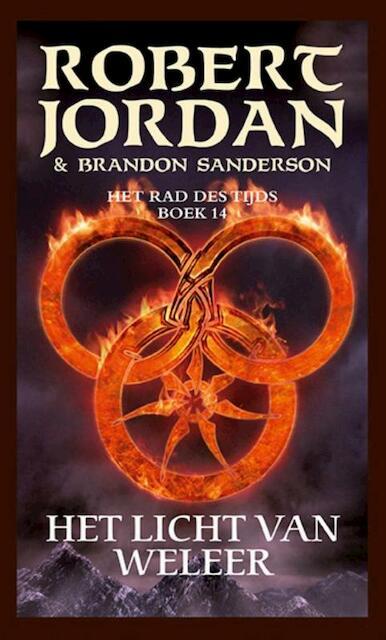Het licht van weleer - Robert Jordan, Brandon Sanderson