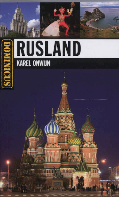 Rusland - K. Onwijn