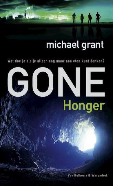 Gone Honger - Michael Grant