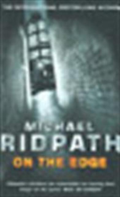 On The Edge - Michael Ridpath