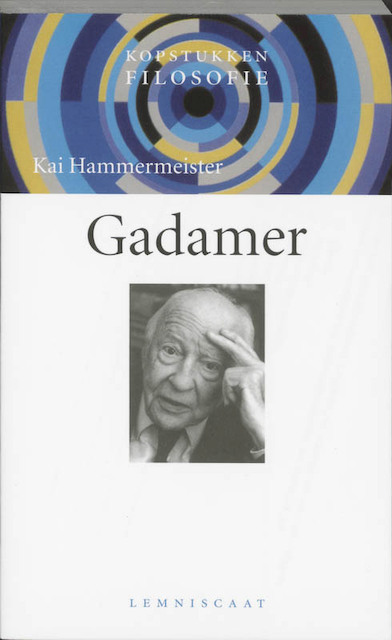Gadamer - Kai Hammermeister