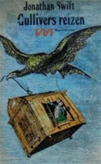 Gullivers reizen - J. Swift