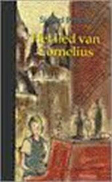 Het lied van Cornelius - Sigurd Pruetz, Yvonne Kloosterman