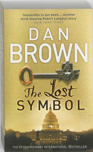 the lost symbol by dan brown pdf