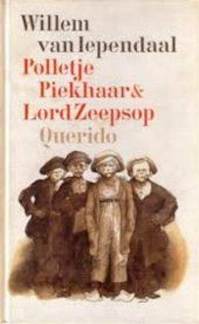 Polletje Piekhaar & [en] Lord Zeepsop - Willem van Iependaal