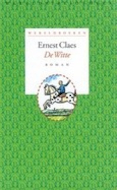 De Witte - Ernest Claes, A. [Nawoord] Keersmaekers