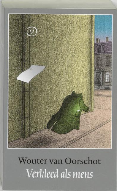 Verkleed als mens - W. van Oorschot, Winnie van Oorschot