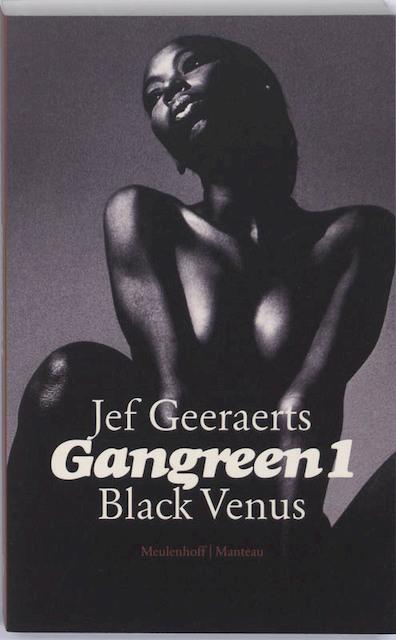 40 jaar Gangreen1 - J. Geeraerts