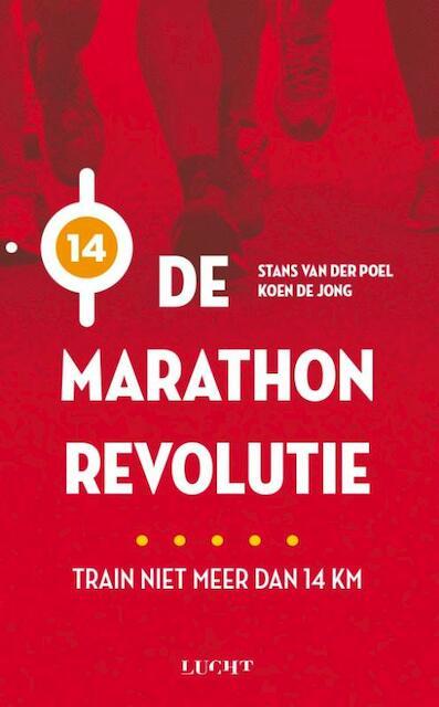 Een marathon in 14 km - Stans van der Poel, Koen de Jong