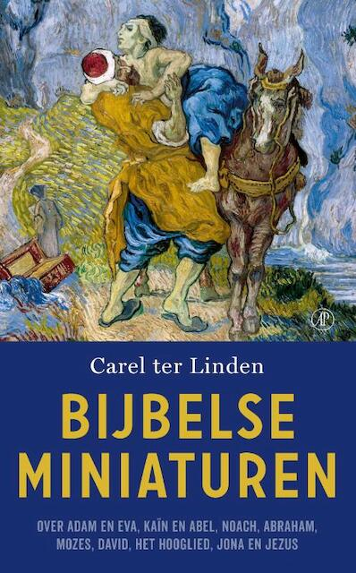 Bijbelse miniaturen - Carel ter Linden
