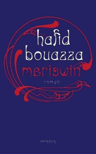 Meriswin - Hafid Bouazza