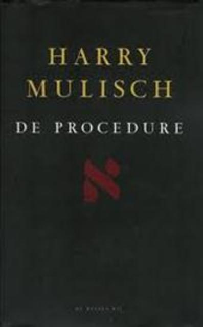 De procedure - Harry Mulisch