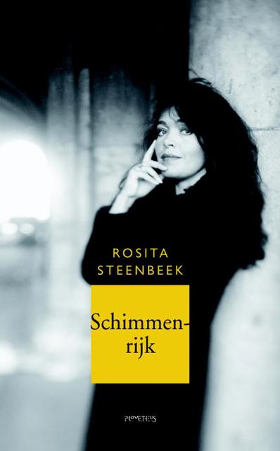 Schimmenrijk - Rosita Steenbeek