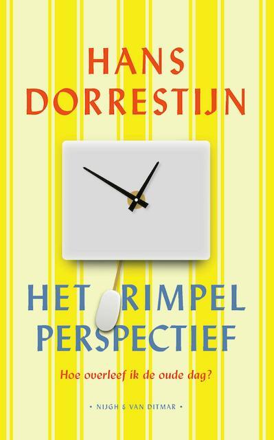 Het rimpelperspectief - Hans Dorrestijn