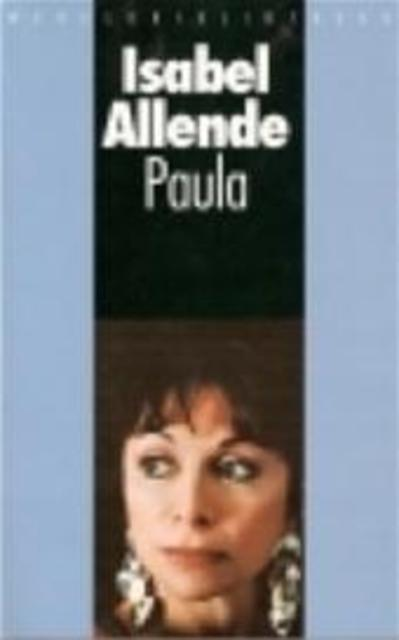 an analysis of paula a book by isabel allende This new book, paula, while technically nonfiction and stunningly personal, even intimate, glories in all the virtues of her best stories isabel allende lives in a world that seems pantheistic, so vividly alive are all its things, its places, its people, its spirits.