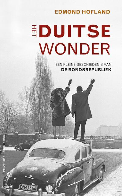 Duitse wonder - Edmond Hofland
