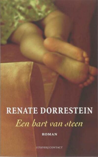 Citaten Hart Van Steen : Hart van steen midprice renate dorrestein