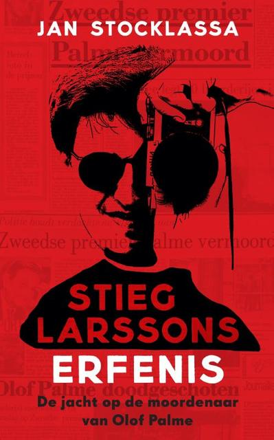 Stieg Larssons erfenis - Jan Stocklassa
