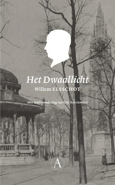 Het Dwaallicht - Willem Elsschot, Eric Rinckhout