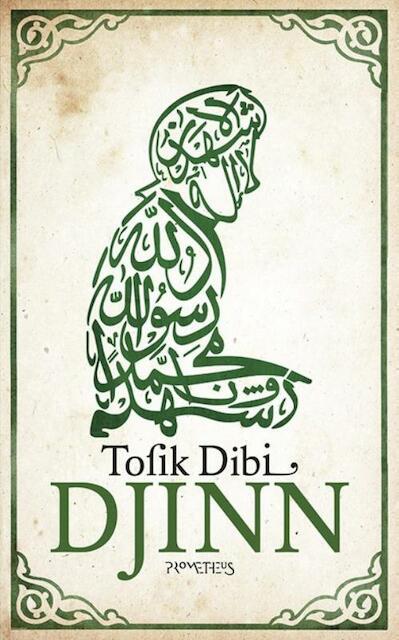 Nieuwe titel - Tofik Dibi