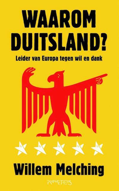 Waarom Duitsland? - Willem Melching