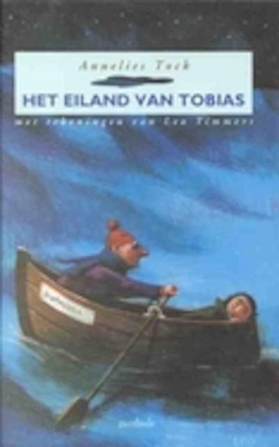 Het eiland van Tobias - Annelies Tock