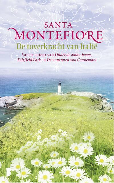 De toverkracht van Italie - Santa Montefiore