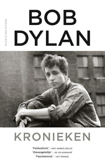 Bob Dylan - Kronieken - Deel een - Bob Dylan