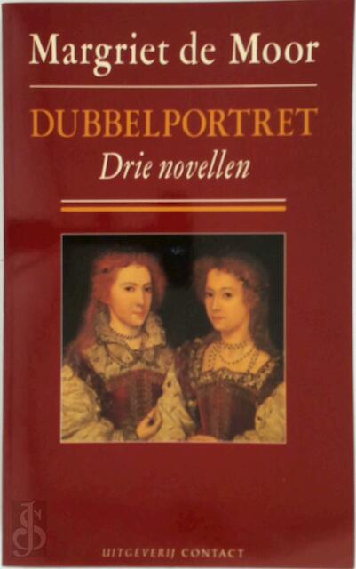 Dubbelportret - Margriet de Moor