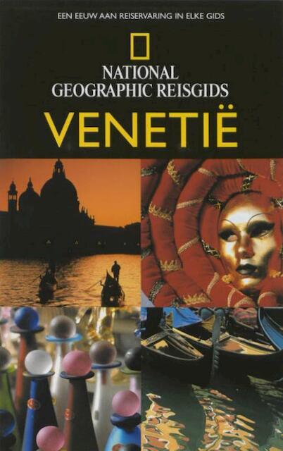 Venetie - E. Zwingle