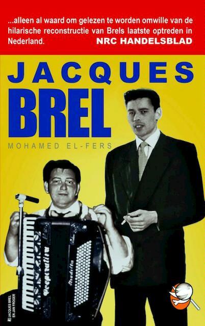 Jacques Brel - Mohamed El-Fers