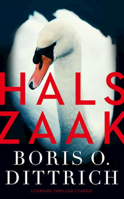 Halszaak - Boris O. Dittrich