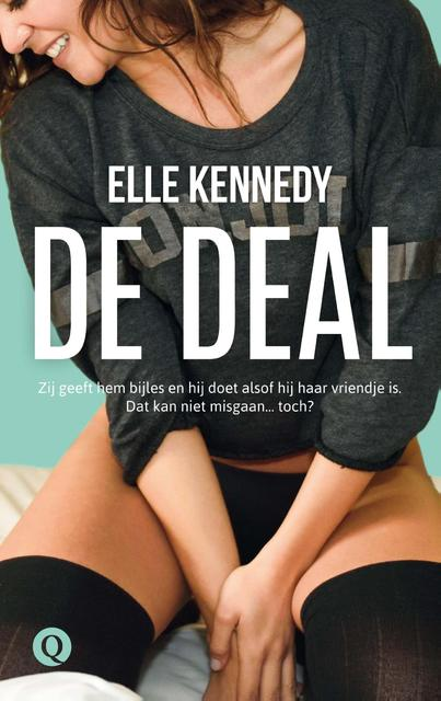 De deal - Elle Kennedy