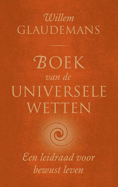 Boek van de universele wetten - Willem Glaudemans