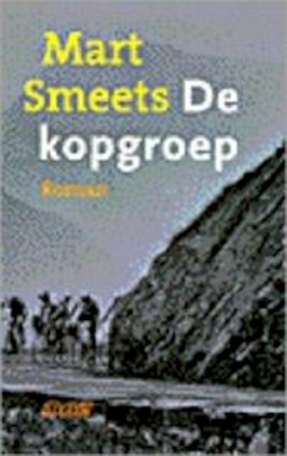 De kopgroep - Mart Smeets