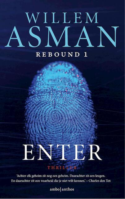 Enter - Willem Asman
