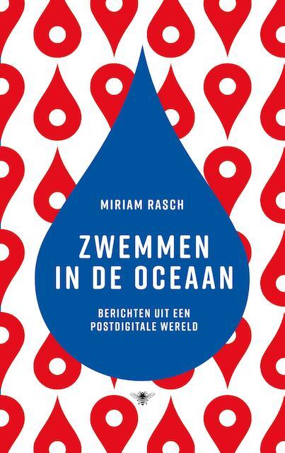 Zwemmen in de oceaan - Miriam Rasch