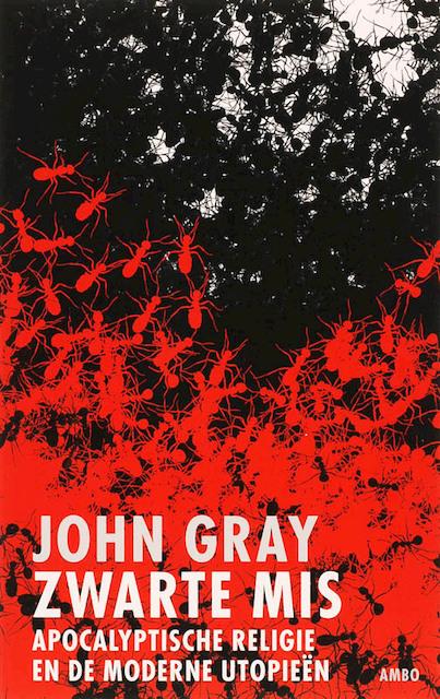 Zwarte mis - John Gray