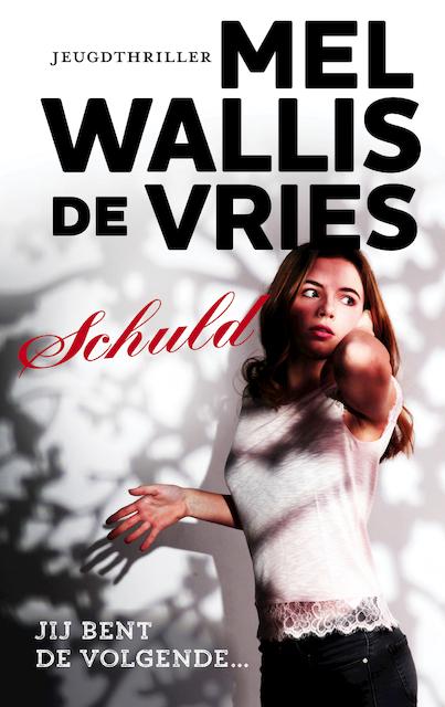 Schuld - musicaleditie - Mel Wallis de Vries