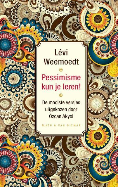 Pessimisme kun je leren - Levi Weemoedt