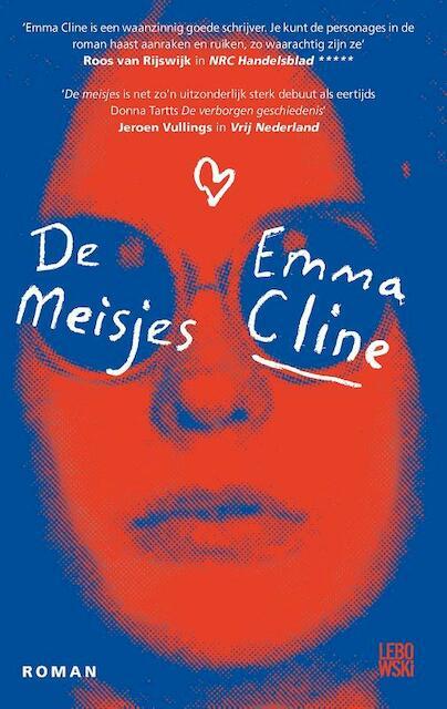 De meisjes - Emma Cline