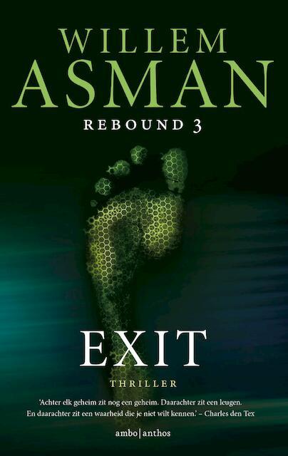 Exit - Willem Asman