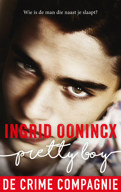 Pretty Boy - Ingrid Oonincx